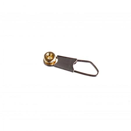 Скользящий коннектор для матчевого поплавка Flagman Size: S 3шт
