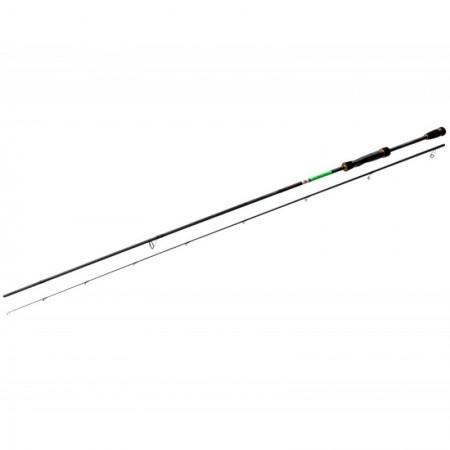 Спиннинг Azura Kenshin New 2.44м 2-12г