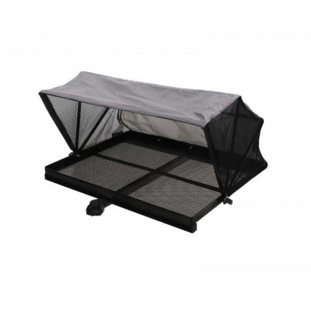 Столик с тентом к платформе Flagman Match Competition 670x510мм Д-25-30-36мм