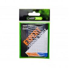 Стопор для бойлов Carp Pro прозрачный 120шт