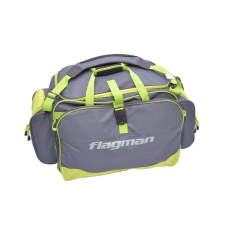 Сумка Flagman с отделением для садка Match Luggage - 85x42x45cm
