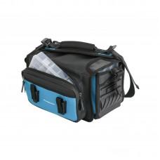 FLAGMAN Сумка спиннинговая Lure Bag с 4 коробками 29х27х20см