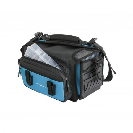 Сумка спиннинговая FLAGMAN LURE BAG  29X27X20cm