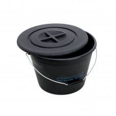 Ведро с крышкой Flagman Armadale Bucket With Cover 25л