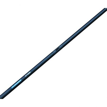 Запасная вторая секция (с отверстием для резинки) для штекерного удилища Flagman Tregaron Carp Long