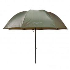 Зонт рыболовный Flagman нейлон 2,5м зеленый